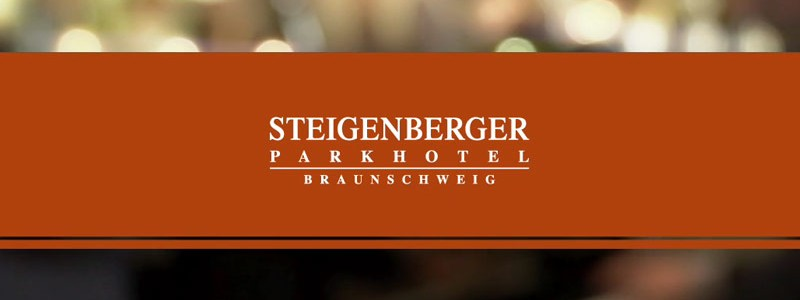 06/14: Corporate-Video für Steigenberger Braunschweig