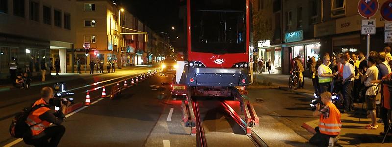 08/14: Corporate-Video & Dokumentation für die Braunschweiger Verkehrs AG