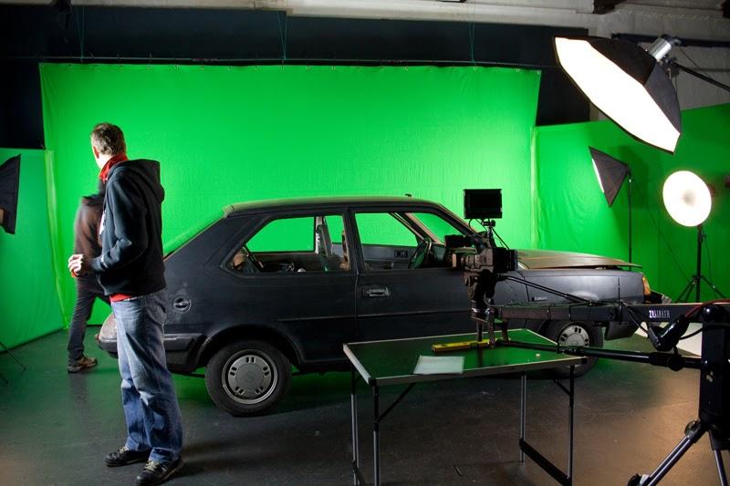Videoproduktion Braunschweig Musikvideo