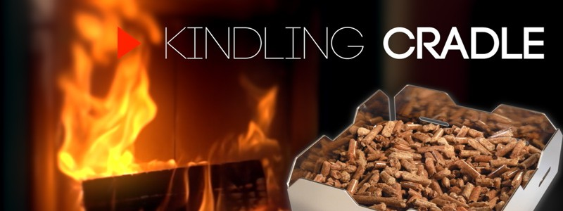 "07/15: Produktvideo ""Kindling Cradle"""