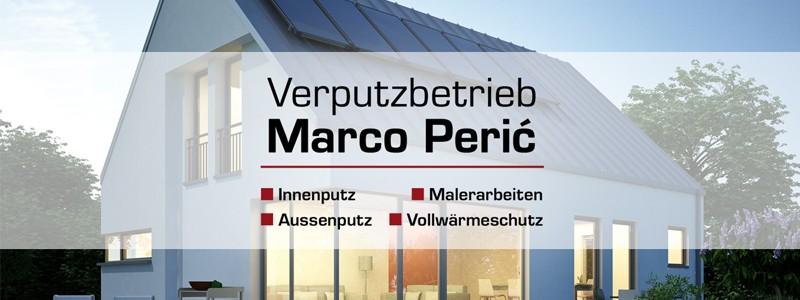 "09/15: ImageVIDEO ""Verputzbetrieb Marco Peric"""