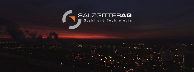 "04/16: Luftaufnahmen ""Salzgitter AG"""