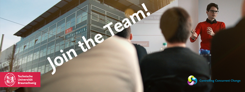 "04/17: Recruiting Video ""TU Braunschweig (CCC)"""